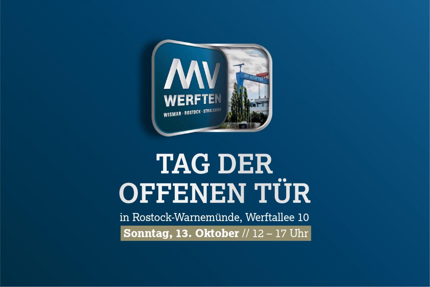Mv Werften News